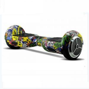 Scooter Smart Balance Wheel Ecotrend