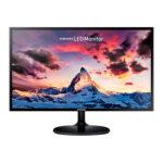 "Monitor Samsung LS24F350FHLXPE 23.5"""